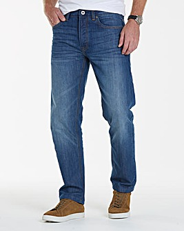 Crosshatch Jackanory Jean 33In