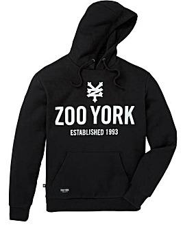 Zoo York Trample Hoody Regular