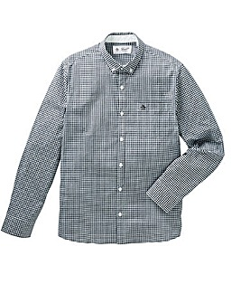 Original Penguin Gingham Check Shirt