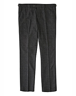 Joe Browns Check Suit Trousers 29 In