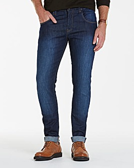 883 Police Skinny Fit Jean 29 In