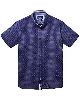 Bewley & Ritch Leave SS Shirt Long