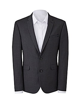 Burton Slim Fit Suit Jacket