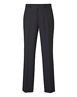 Burton Menswear London Slim Fit Suit Tro