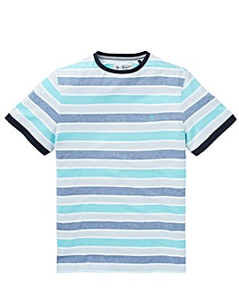 Original Penguin Birdseye Block T-Shirt