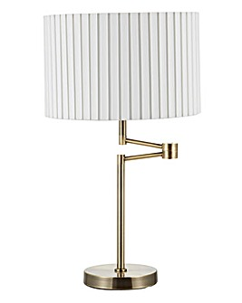 Fanella Table Lamp