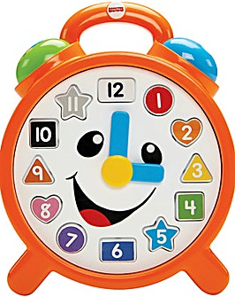 FP Smart Stages Counting Colours Clock