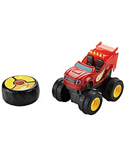 Blaze and the Monster Machines RC Blaze