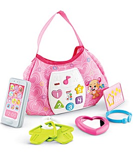 Fisher Price Smart Stages Purse