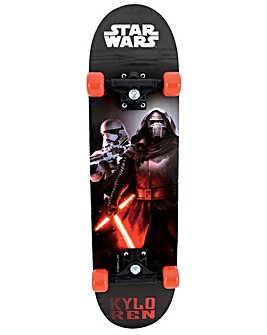 Star Wars Stormtrooper Skateboard