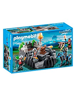 Playmobil Dragon Knights Fort