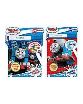 Inkredibles 2in1 Bundle Pack Thomas