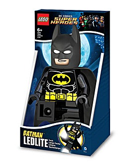 LEGO DC Comics Super Heroes Batman Torch