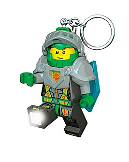 LEGO Nexo Knights Aaron Key Light