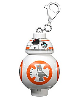 LEGO Star Wars Episode VII BB8 Key Light