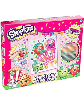Shopkins Gemstone Picture Large