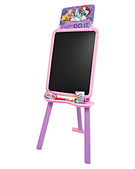 Disney Princess Double Sided Easel