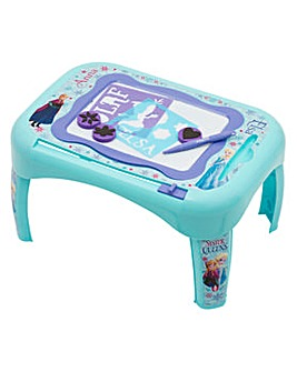 Disney Frozen Activity Desk