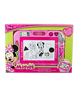Disney Minnie Mouse Medium Scribbler