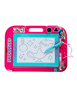 Shimmer and Shine Medium Scribbler