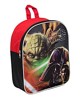 Star Wars Junior Backpack