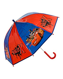 Disney Cars Bubble Umbrella