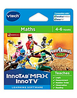 Vtech InnoTab Power Rangers