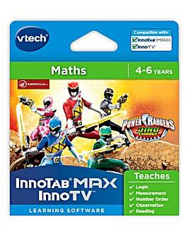 Vtech InnoTab Power Rangers