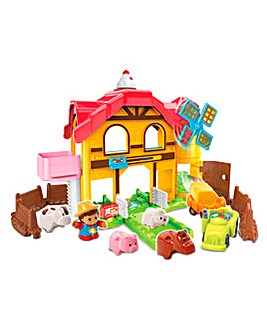 Vtech Toot-Toot Friends Farm House