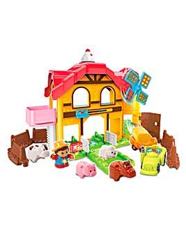 Vtech Toot-Toot Friends Farm House
