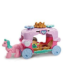 Vtech Kingdom Princess Carriage