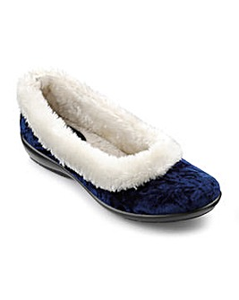 Hotter Amelia Ladies Slipper