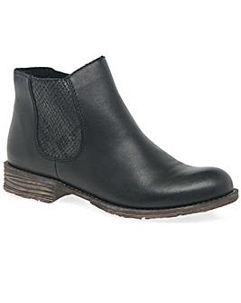 Rieker Howden Womens Chelsea Boots