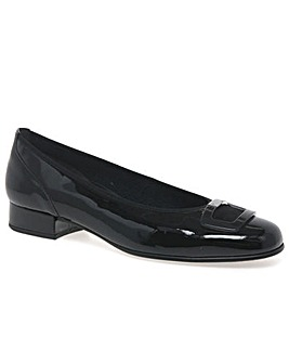 Gabor Frenzy Womens Ballet Pumps
