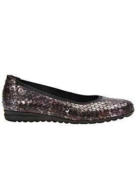 Gabor Splash Womens Casual Shoes