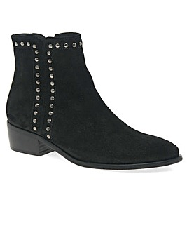 Gabor Effect Womens Ankle Boots