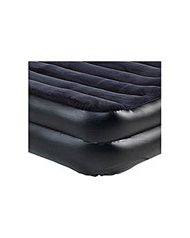 Double Height AirBed, Travel Bag - KS