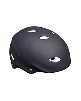 Zinc Bike Helmet - Unisex.