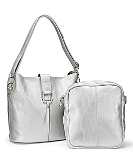 Together Shoulder Bag