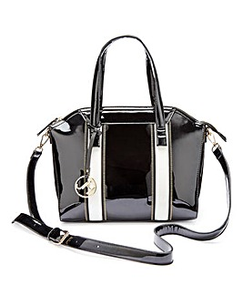 Joanna Hope Winged Tote