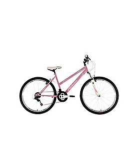 Falcon Vienne Womans Steel HT Bike