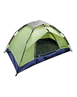 Yellowstone 2 Person Rapid Pitch Tent
