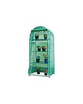4 Tier Mini Greenhouse.