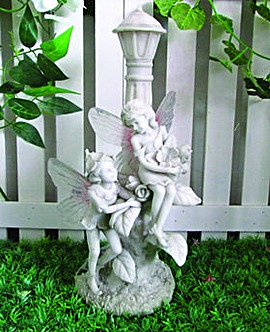 Gardenwize Solar Fairy