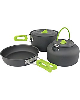 Yellowstone Snowdonia Cook Set