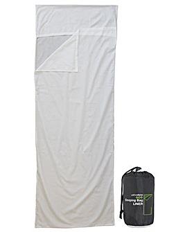 Yellowstone Envelope Sleeping Bag Liner