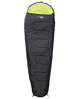 Yellowstone Mummy Sleeping Bag