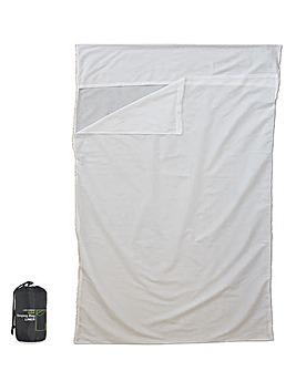 Yellowstone Double Sleeping Bag Liner