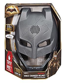 Deluxe Batman Lights and Sounds Helmet