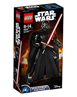 LEGO Star Wars Constraction Kylo Ren